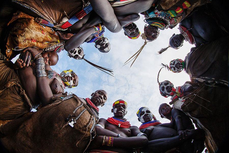 omo valley tribes photo tour