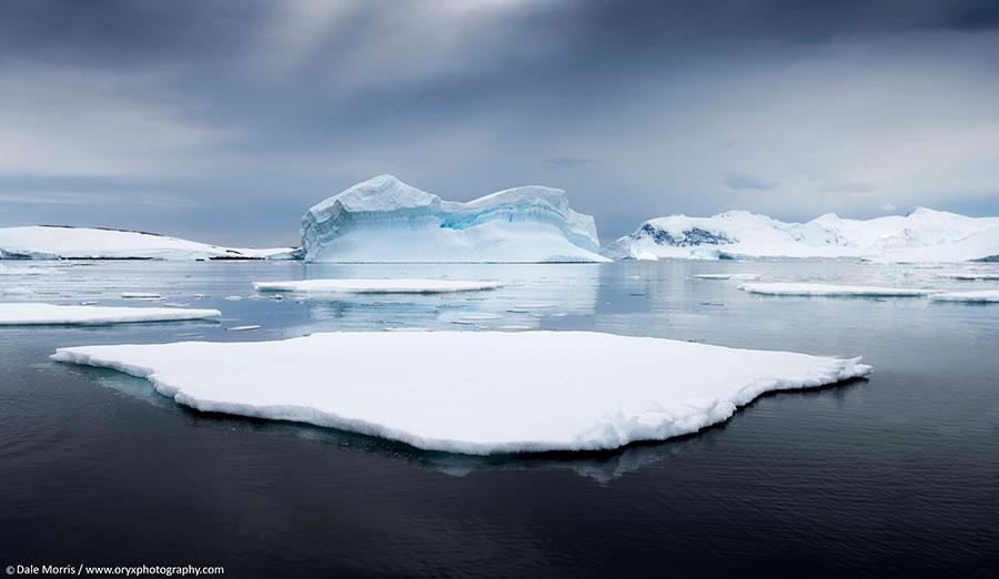 antarctica photography tour