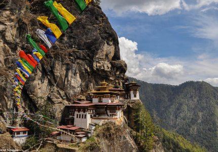 Bhutan Photographic Tours