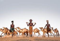 Lake Turkana Tour